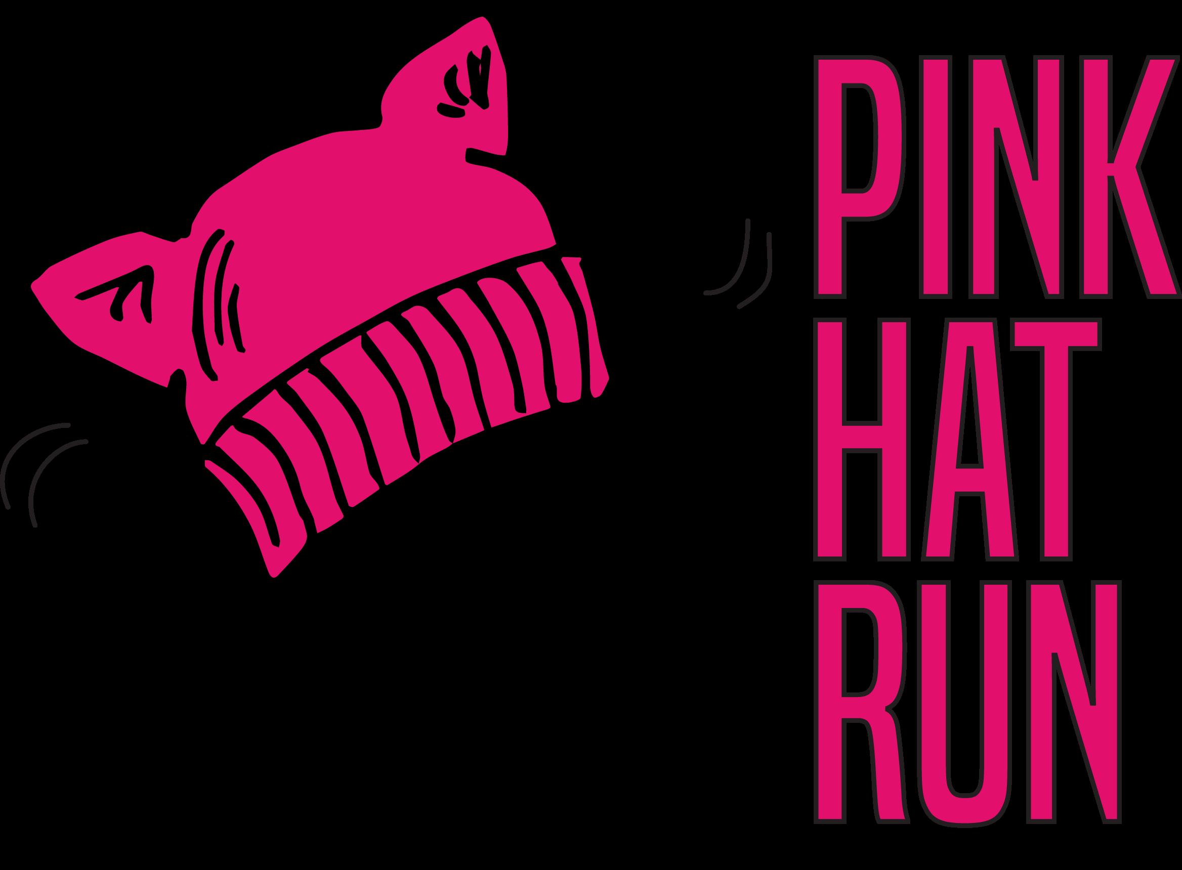 Pink Hat Run 5K