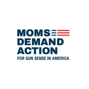 Moms demand action